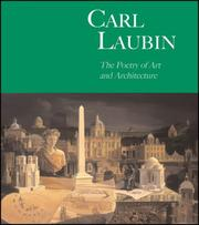 Cover of: Carl Laubin