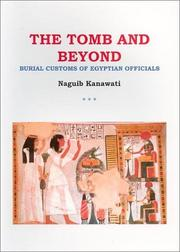 Cover of: The Tomb and Beyond