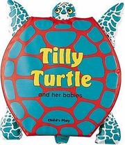 Cover of: Tilly Turtle