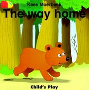 Cover of: The Way Home (Sliders)