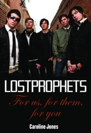 Cover of: The Lostprophets