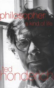 Cover of: Philosopher