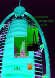 Cover of: Fibre-reinforced Polymer Composites in Construction