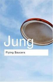 Cover of: Flying Saucers