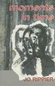 Cover of: Moments In Time | Joseph Storey Rippier