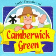 "Cover of: Little Treasury of ""Camberwick Green"" (Little Treasuries)"