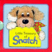 Cover of: Little Treasury of Snatch (Little Treasuries)