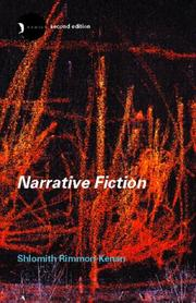 Cover of: Narrative fiction