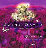 Cover of: Saint David