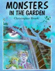 Cover of: Monsters in the Garden