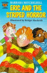 Cover of: Eric and the Striped Horror