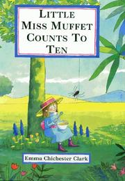 Cover of: Little Miss Muffet Counts to Ten (Big Book) (Giants)