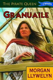 Cover of: Granuaile