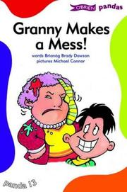 Cover of: Granny Makes a Mess (O