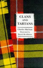 Cover of: Little Book of Clans and Tartans (Little Scottish Bookshelf)