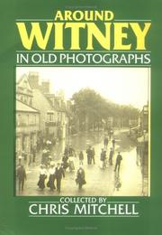 Cover of: Around Whitney in Old Photographs