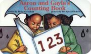 Cover of: Aaron and Gayala's Counting Book Writers and Readers
