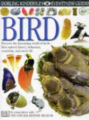 Cover of: Bird (Eyewitness Guide)
