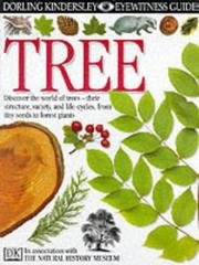Cover of: Tree (Eyewitness)