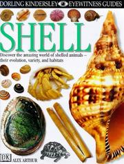 Cover of: Shell (Eyewitness)