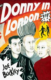 Cover of: Donny in London