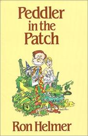 Cover of: Peddler in the Patch