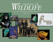 Cover of: Images of Wildlife