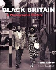 Cover of: Black Britain | Paul Gilroy