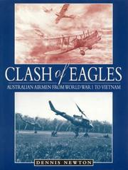 Cover of: Clash of Eagles