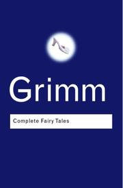 Cover of: The Complete Fairy Tales