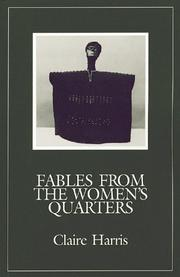 Cover of: Fables from the Women's Quarters