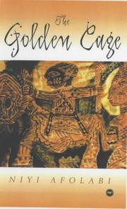 Cover of: Golden Cage | Niyi Afolabi