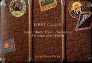 Cover of: First Class