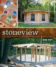 Cover of: Stoneview | Rob Roy