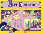 Cover of: Statistics: Prediction and Sampling (Used Numbers): Prediction and Sampling (Used Numbers)