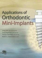 Applications of Orthodontic Mini-Implants