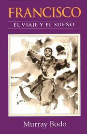 Cover of: Francisco