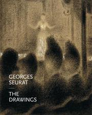 Cover of: Georges Seurat