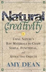 Cover of: Natural Creativity
