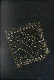 Cover of: Phase Transformations and Evolution in Materials