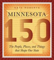 Cover of: Minnesota 150