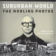 Cover of: Suburban World | Brad Zellar