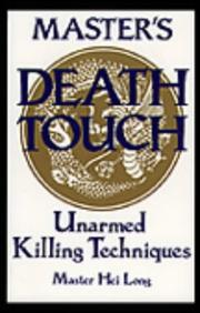 Cover of: Master's Death Touch