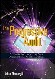 Cover of: The Progressive Audit