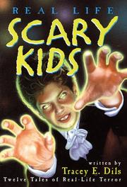Cover of: Real-Life Scary Kids