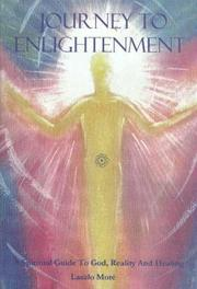 Cover of: Journey to Enlightenment
