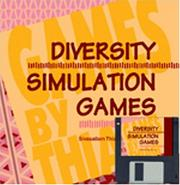 Cover of: Diversity Simulation Games: Diversity Simulation Games
