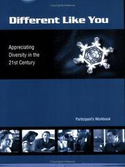 Cover of: Different Like You Video Workshop