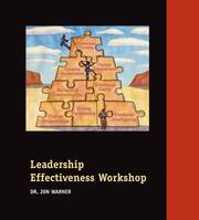 Cover of: Leadership Effectiveness Workshop