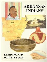 Cover of: Arkansas Indians